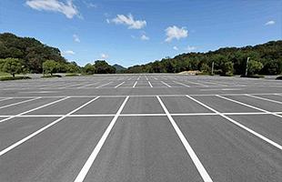 Асфальтирование парковок и стоянок